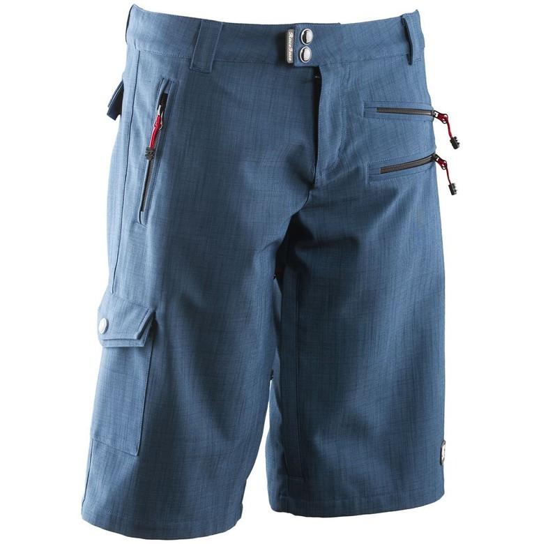 Race Face Khyber Short Race Face Khyber Shorts - blue