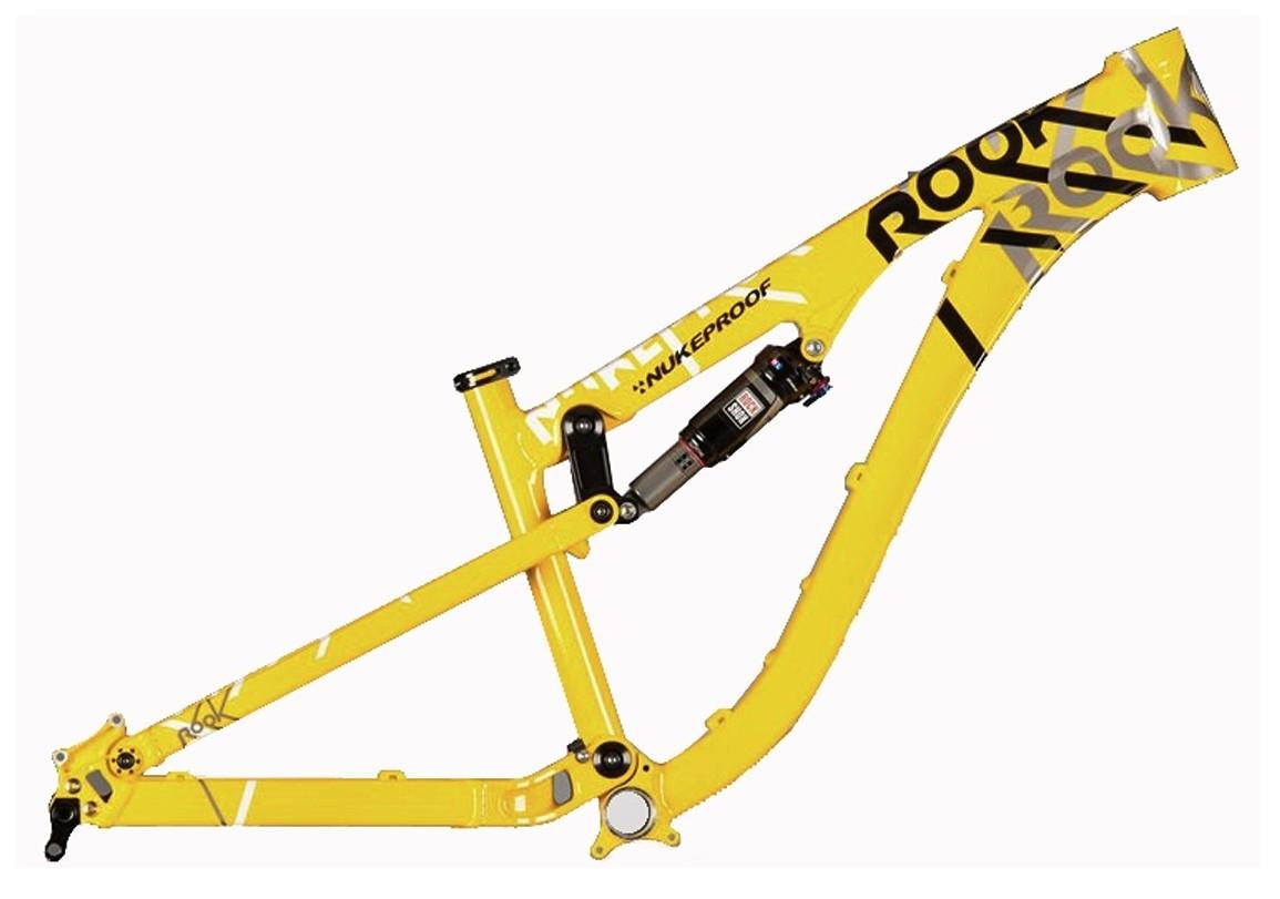 Nukeproof Rook Frame Frame - Nukeproof Rook