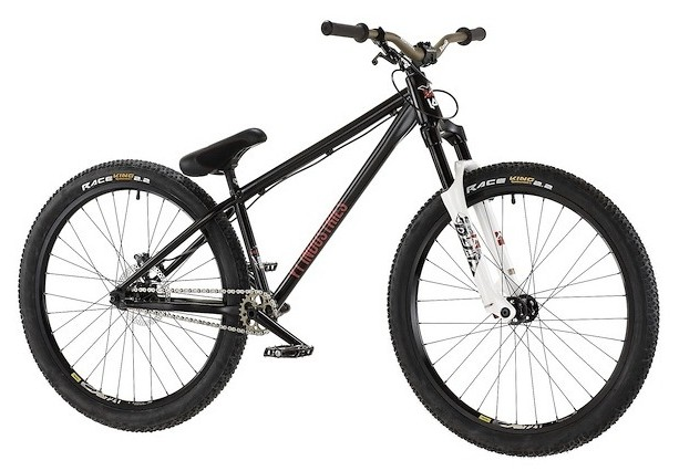 2013 YT Dirt Love Bike bike - YT Dirt Love