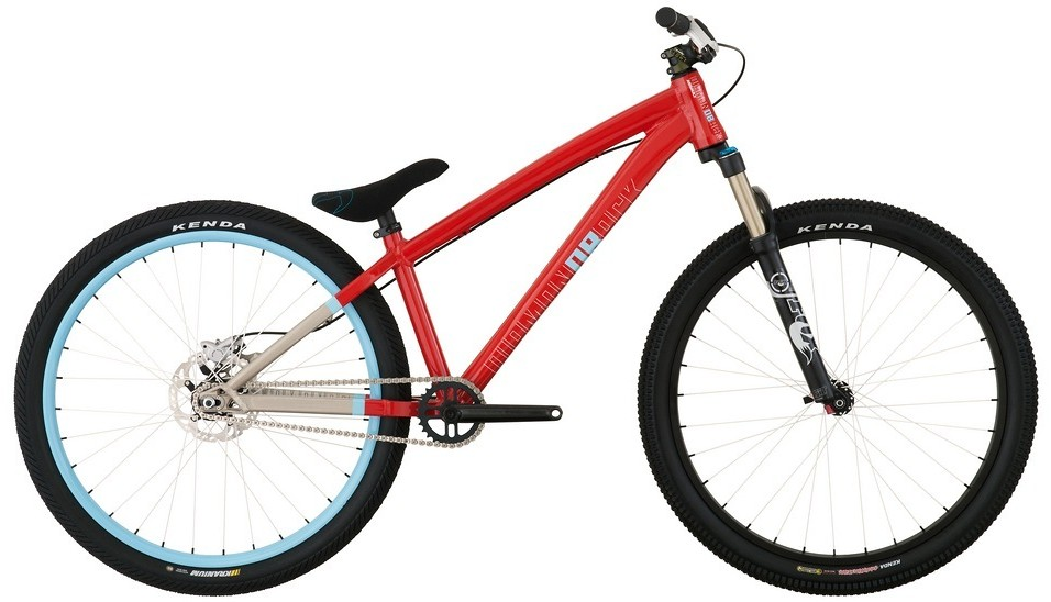 2014 Diamondback Assault  Bike 2014 Diamondback Assault