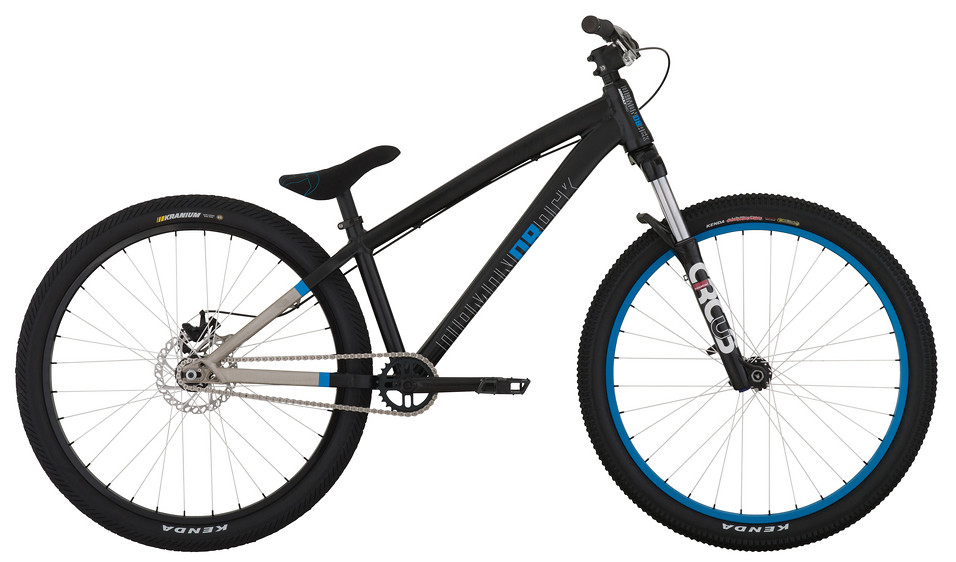 2014 Diamondback 2nd Assault  Bike 2014 Diamondback 2nd Assault Bike