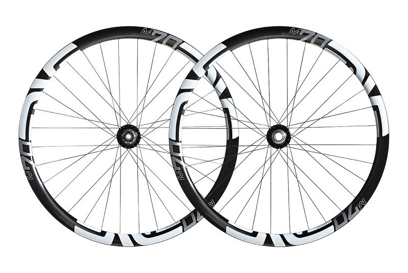 Enve Composites ENVE M Series 70 Thirty Wheels m70thirty-wheelset
