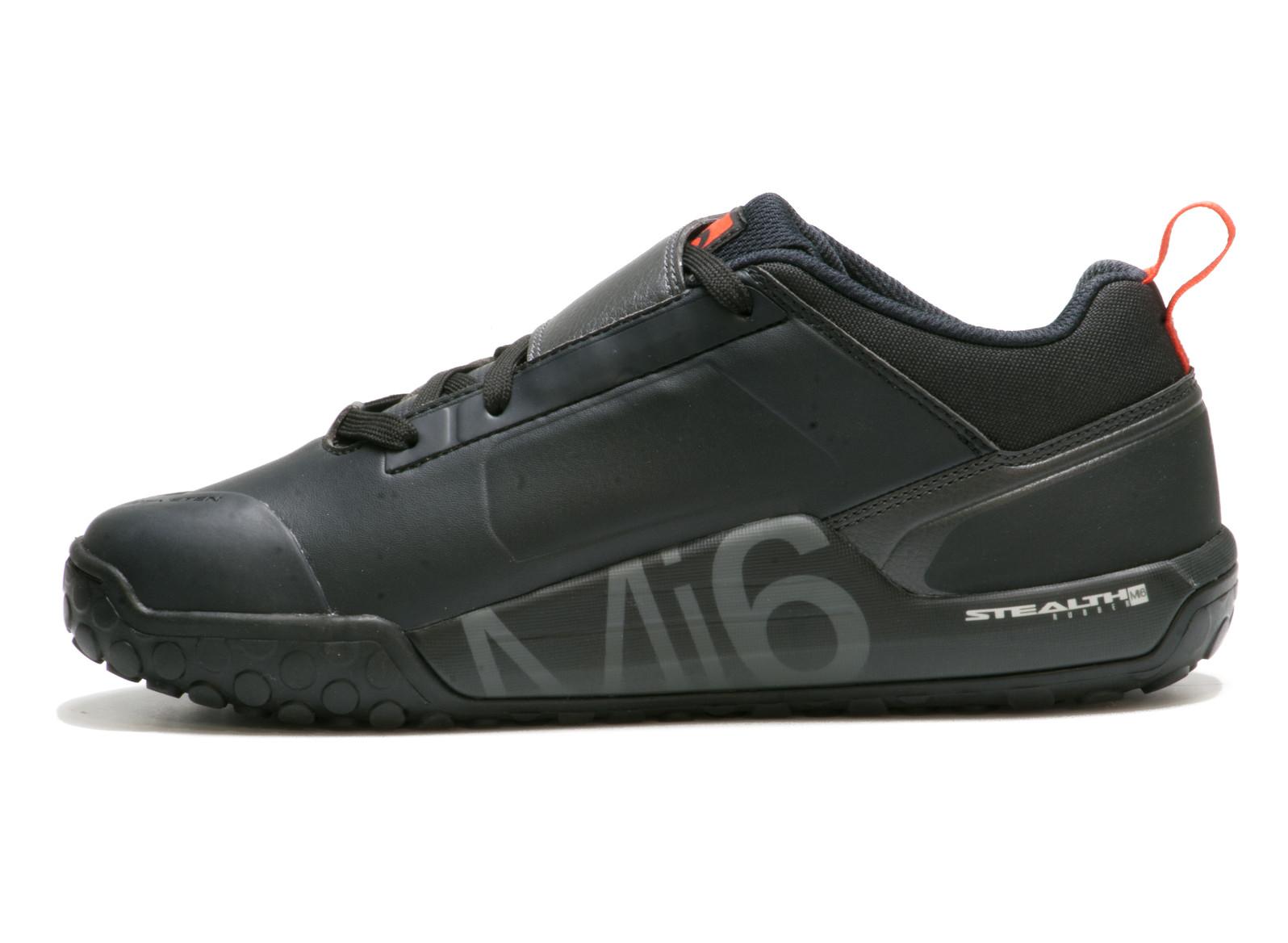 Five Ten Impact Vxi Clipless Shoe Reviews Comparisons Specs