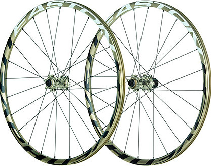 Easton Haven Wheelset