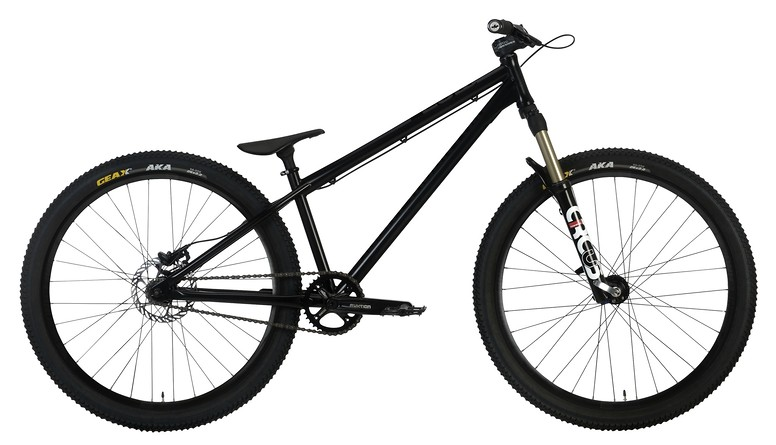 2014 Rocky Mountain Flow Pro Bike bike - 2014 Rocky Mountain Flow Pro