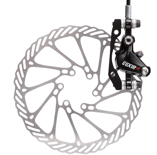 Avid Elixir CR Hydraulic Disc Brake Set Screen shot 2010-02-21 at 6.10.23 PM