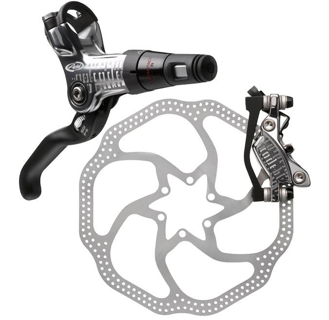 Avid Code Hydraulic Disc Brake Set Avid Code Disc Brakes