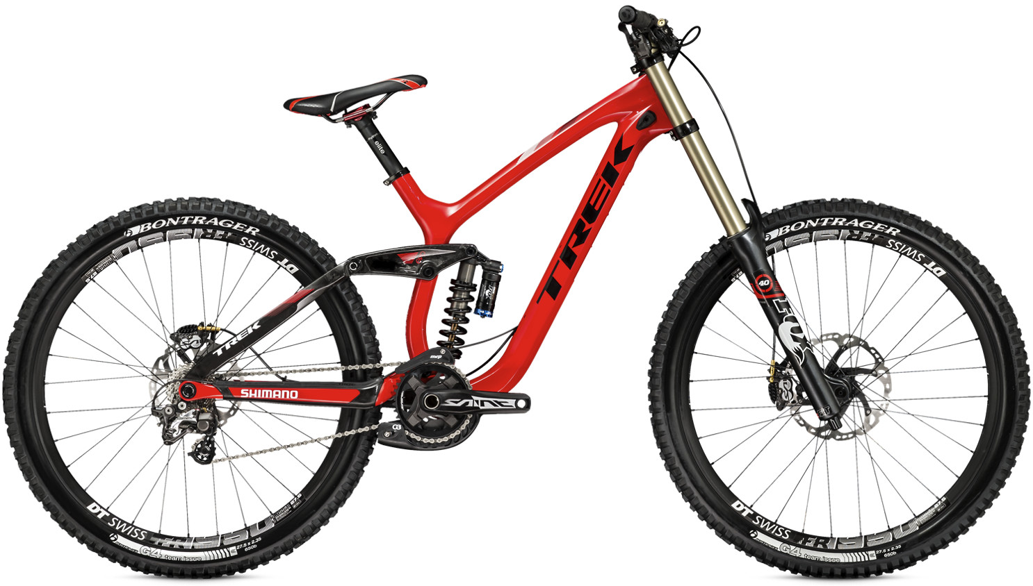 2015 Trek Session 9 9 Dh 27 5 Bike Reviews Comparisons