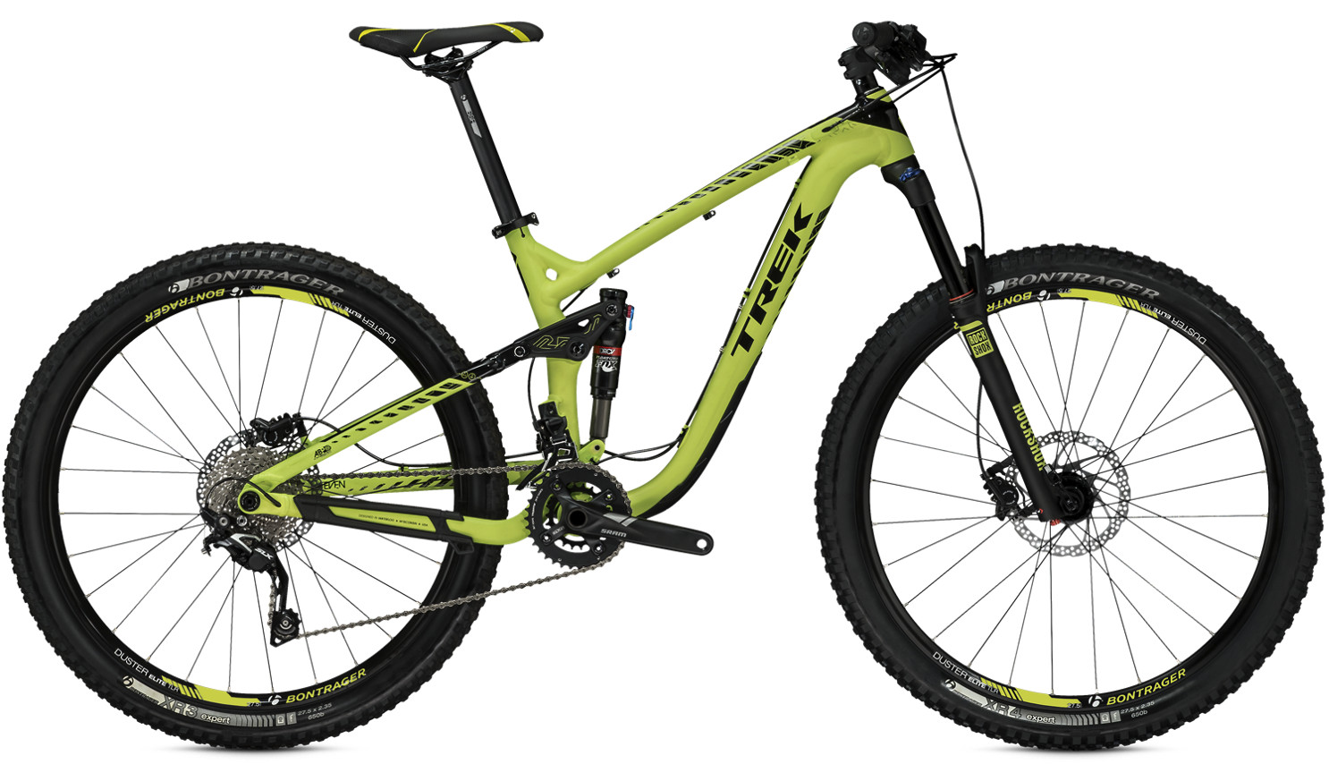 2015 trek remedy 7 27 5 bike reviews comparisons specs. Black Bedroom Furniture Sets. Home Design Ideas