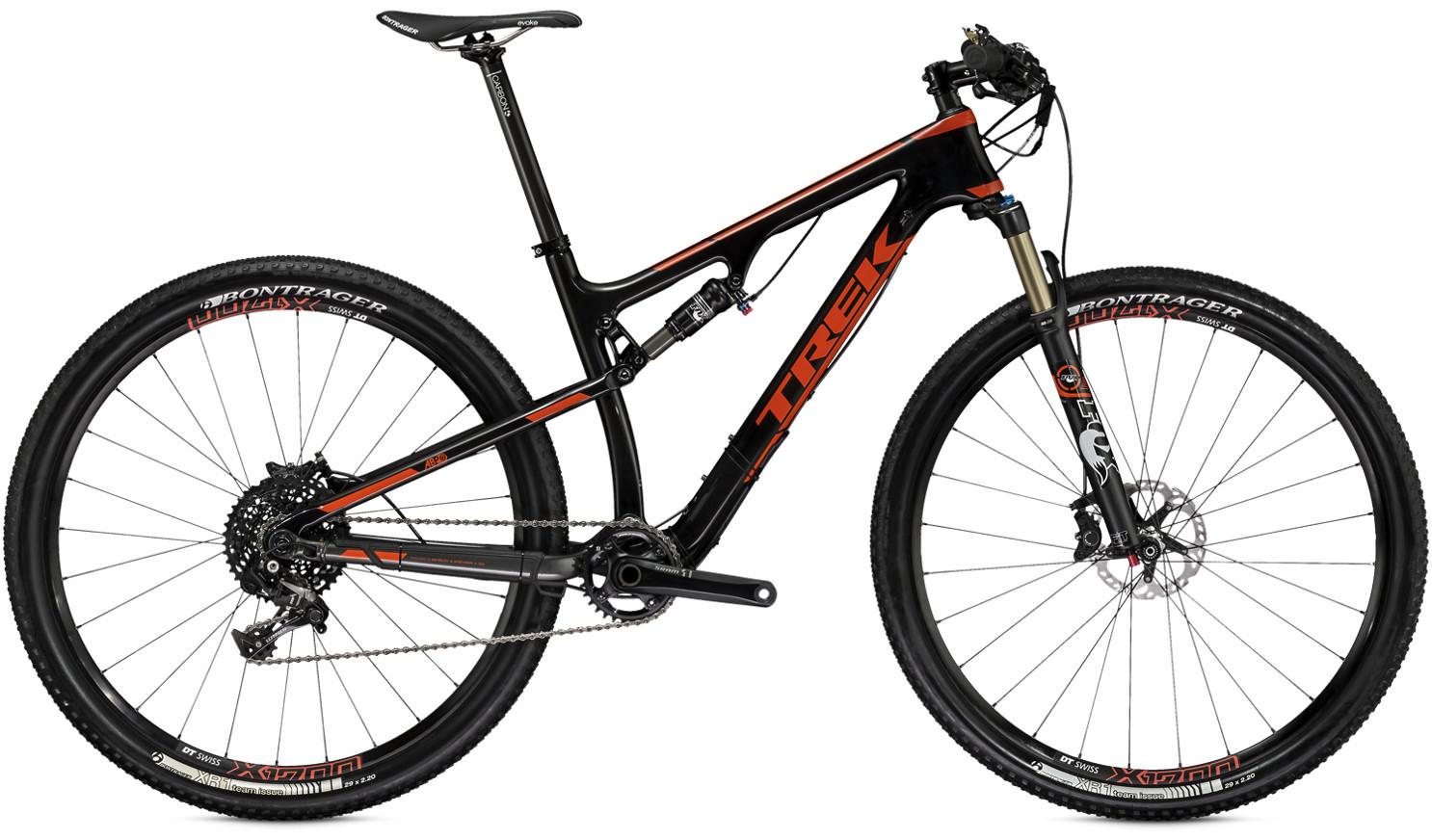 2015 Trek Superfly FS 9.8 SL - Reviews, Comparisons, Specs - Mountain Bikes - Vital MTB