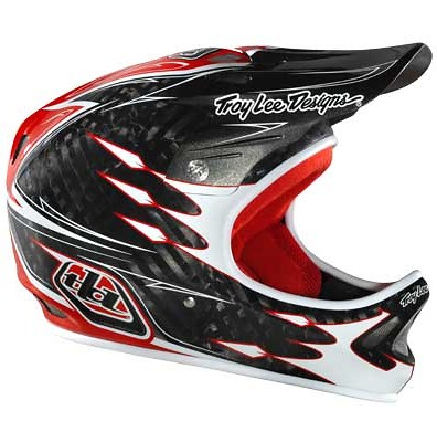 Troy Lee Designs D2 Carbon Full Face Helmet 10_D2_palmer