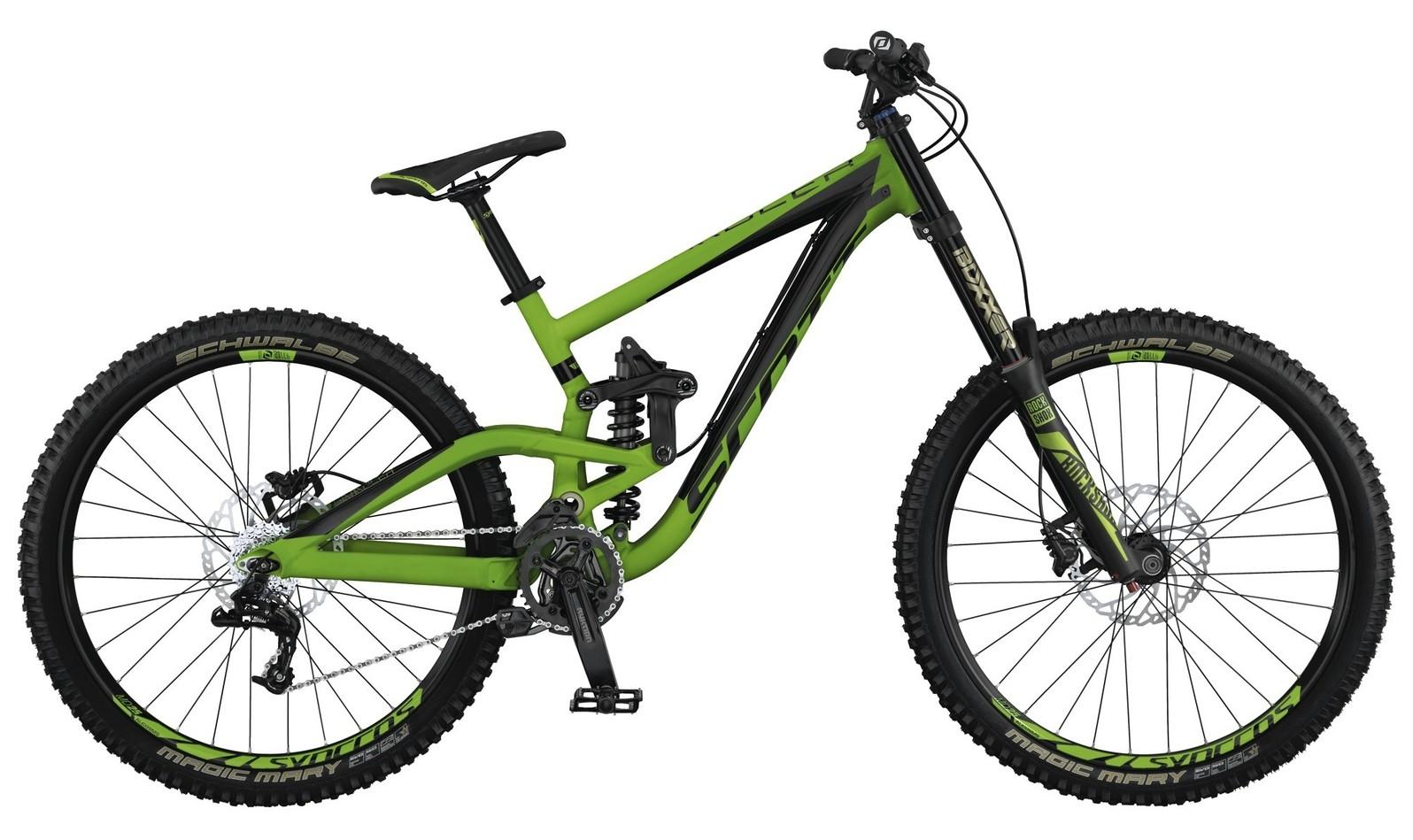 2015 Scott Gambler 730 Bike Scott Gambler 730