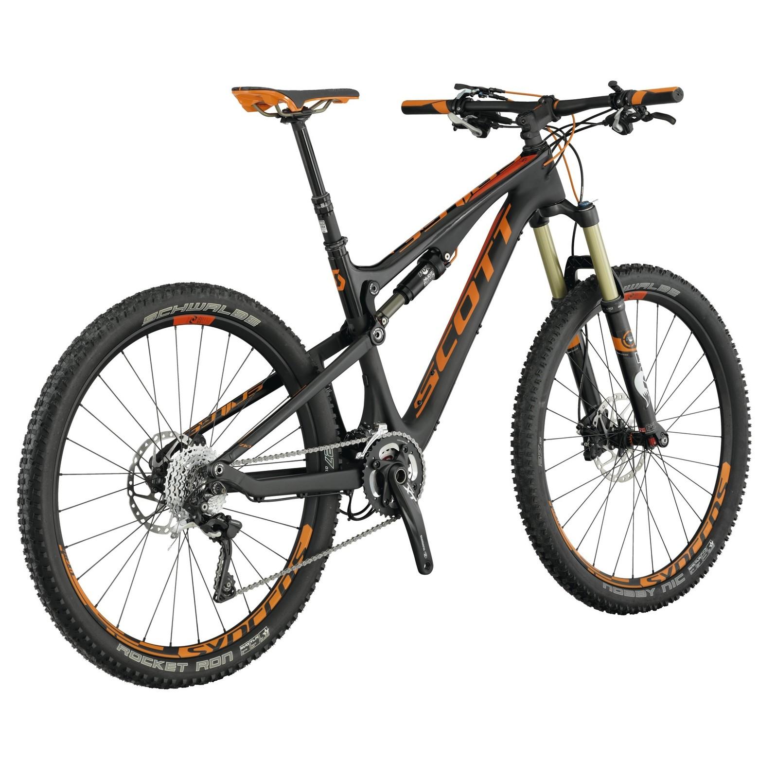 2015 scott genius 710 bike   reviews comparisons specs
