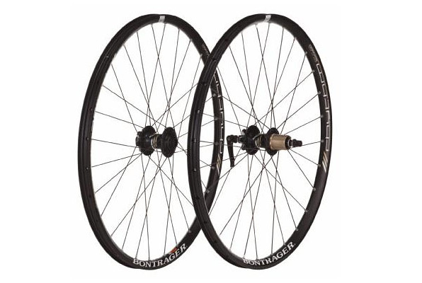 Bontrager Rhythm Pro TLR Disc Wheels bontrager-rhythm-wheels