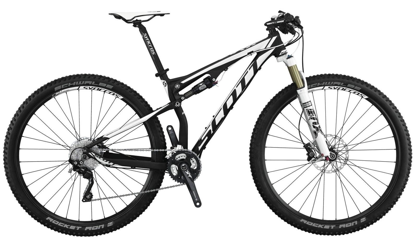 Scott Spark 910 - Mountain Bike 2018 Full Suspension