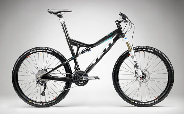 2010 Yeti AS-R Carbon Bike yeti-asr-carbon