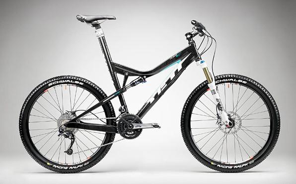 2010 Yeti AS-R Carbon Bike yeti-asr-carbon