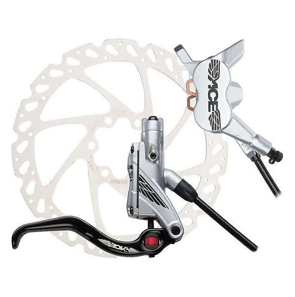 Hayes Stroker Ace Hydraulic Disc Brake Set url-2