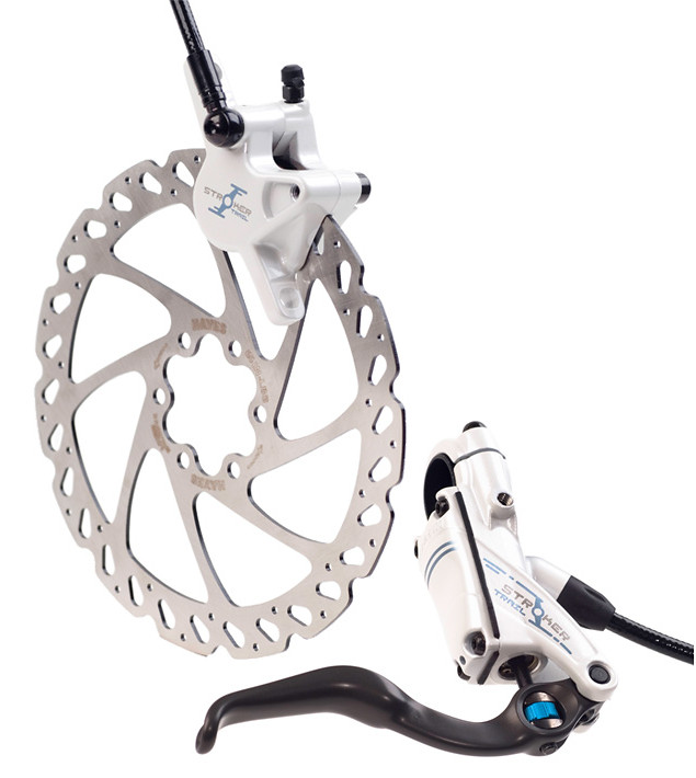 Hayes Stroker Trail Hydraulic Disc Brake Set url-3
