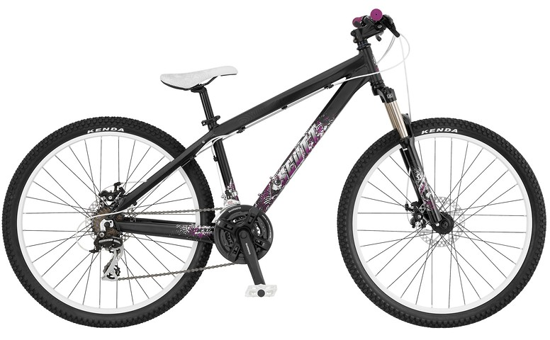2011 Scott Voltage YZ Limited Hardtail Bike 217977