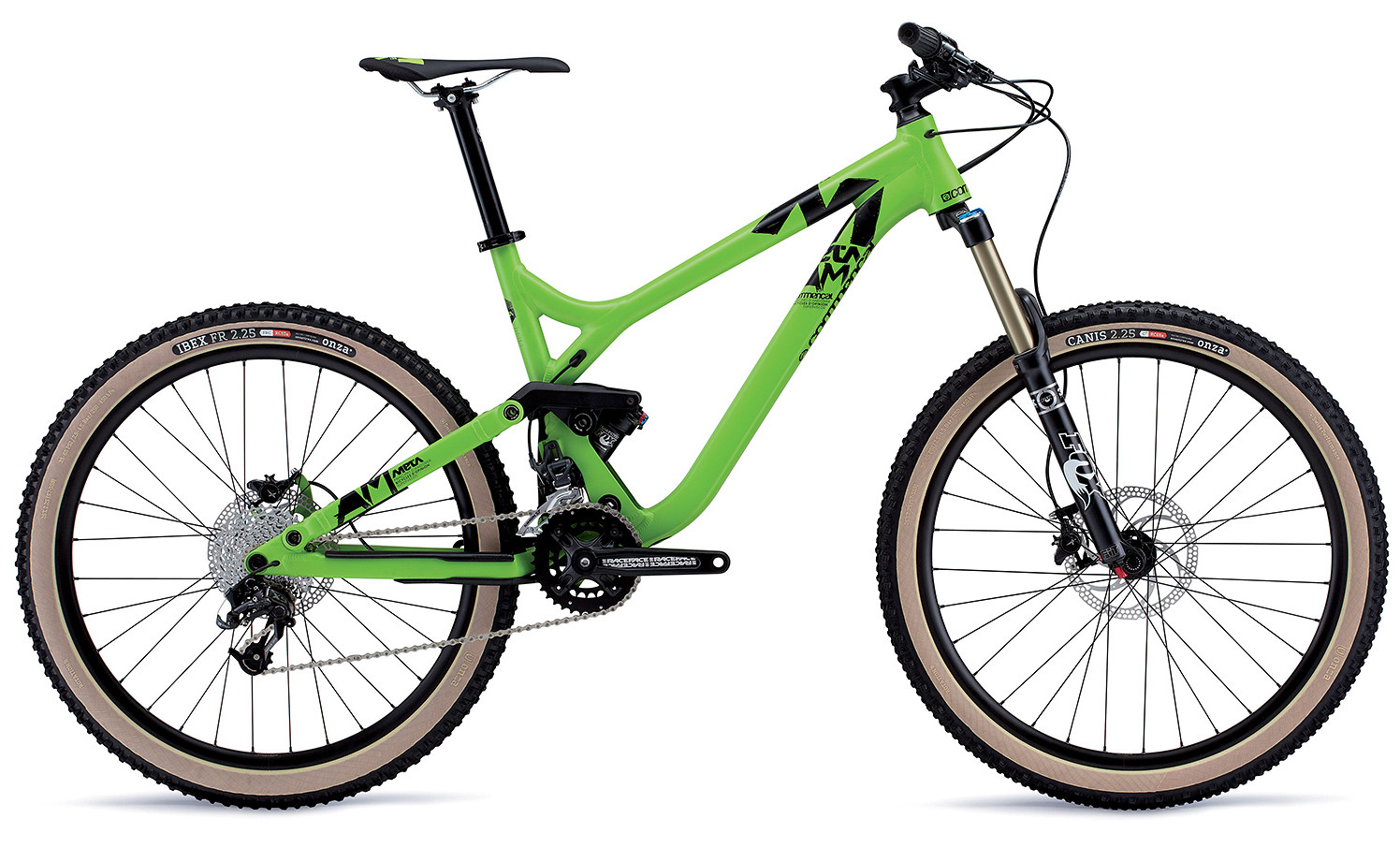 2013 Commencal Meta AM2  META_AM2_013