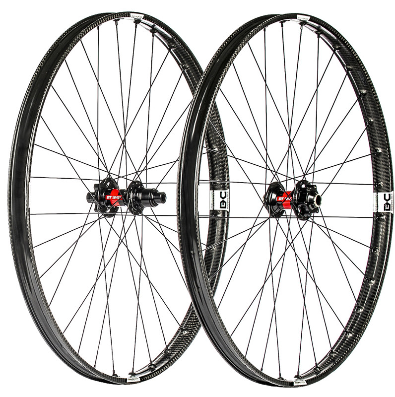 Bouwmeester Composites Tammar v4.8 Complete Wheel BCTammarv48