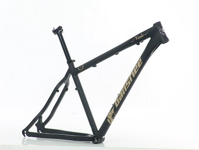 Banshee Bikes Viento Frame DSC09013