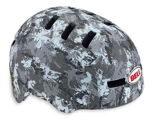 Bell Fraction Open Face Helmet Fraction Matte Titanium Bug Camo