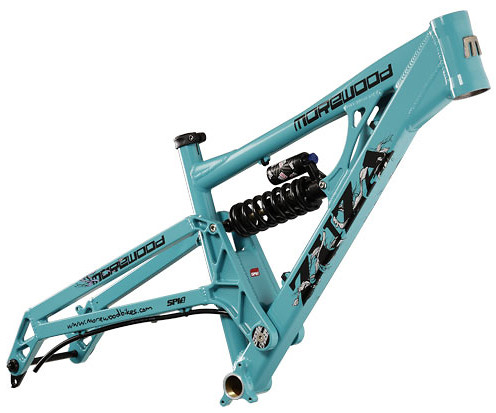 Morewood Bicycles Zuza Frame zuzu_big