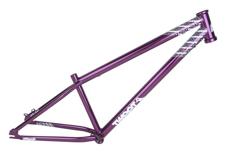 Spank Tweet  Frame Tweet-Frame-Purple