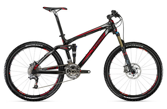 2011 Trek Fuel EX 9.9 Bike fuelex99_carbon