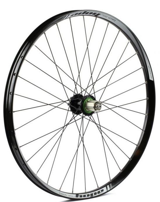 Hope Technology 35W Complete Wheel rear