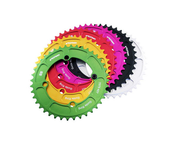 e*thirteen Guidering Chainring e13rings