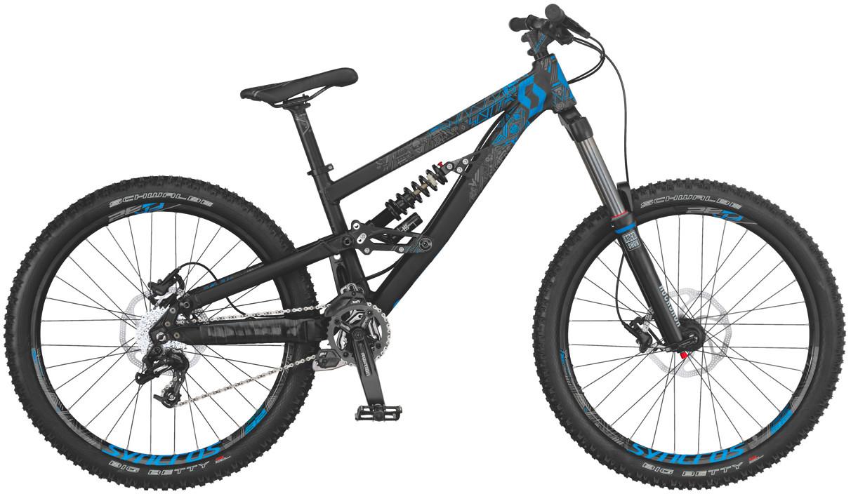 2013 Scott Voltage FR 30 Bike Screen shot 2013-06-25 at 6.57.36 PM