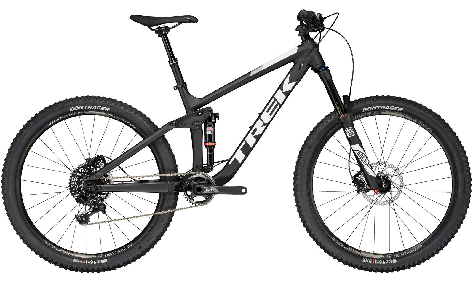 2017 Trek Remedy 8 Bike 2017 Trek Remedy 8