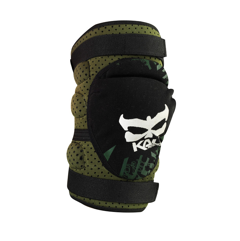 Kali Protectives Veda Soft Elbow Pad KPVEDAELBOWRIGHT