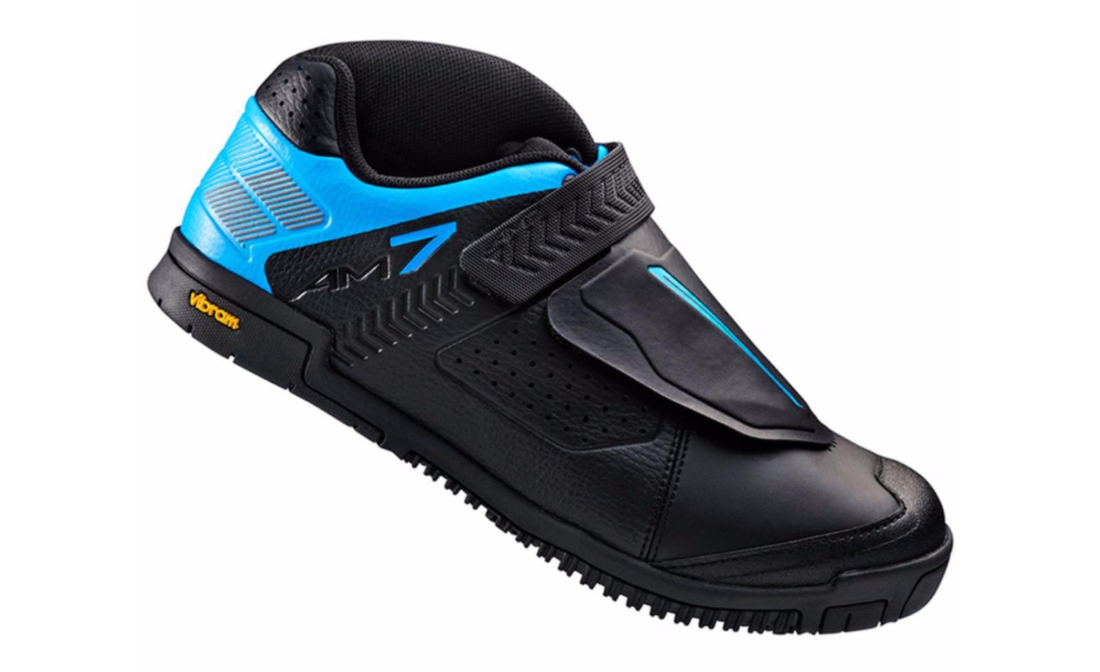 Shimano AM7 Flat Pedal Shoe Shimano AM7 Shoe