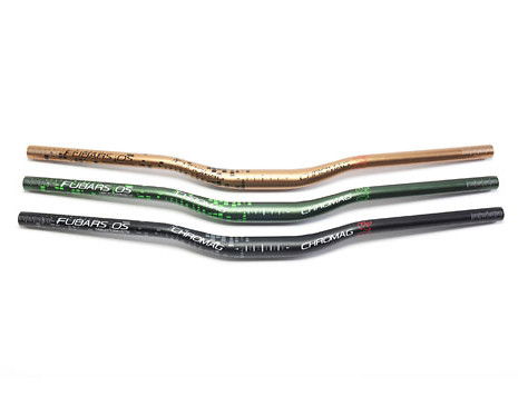 Chromag Fubars OS Handlebar os-all