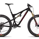 C138_bronson_carbon_cc_xx1_gloss_black_and_siracha_with_reserve_wheel_upgrade