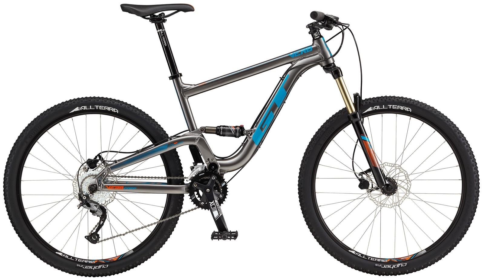 2017 Gt Verb Comp Bike Reviews Comparisons Specs Mountain