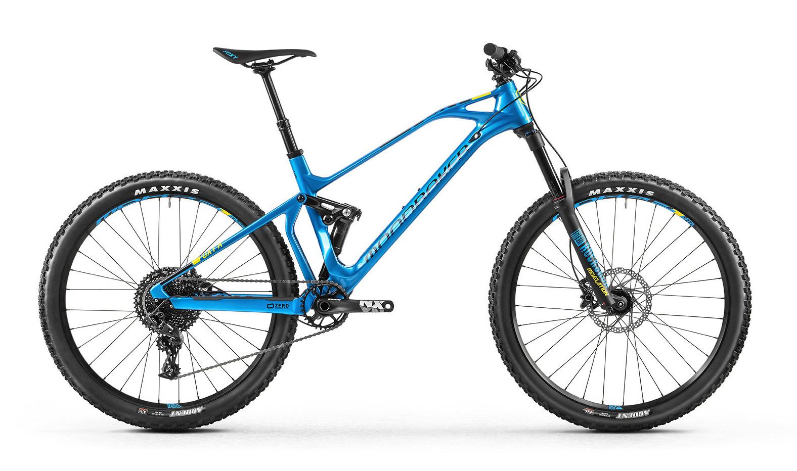 2018 Mondraker Foxy Carbon R Bike 2018_Mondraker_Foxy_Carbon_R