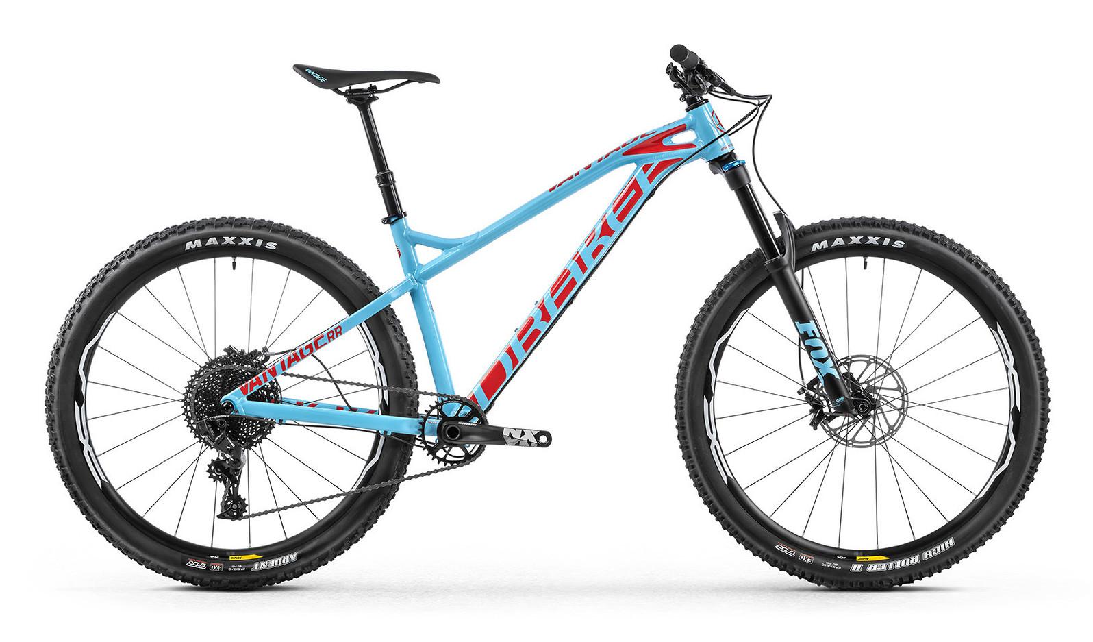 2018 Mondraker Vantage RR Bike 2018_Mondraker_Vantage_RR