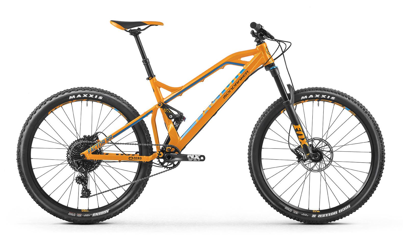 2018 Mondraker Factor RR Bike 2018_Mondraker_Factor_RR