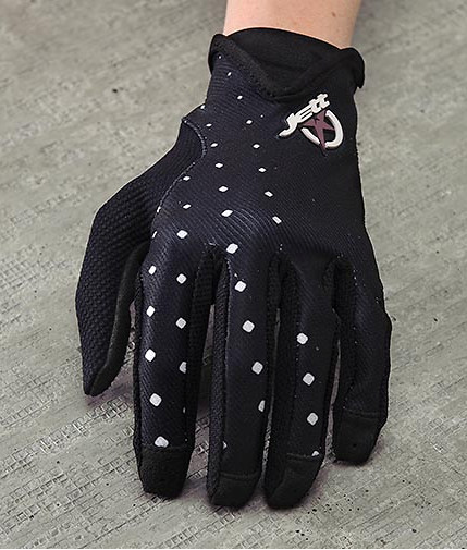 Jett Womens Flight Glove New Picture