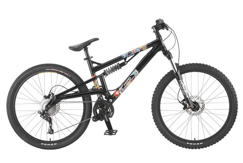 2011 Haro Porter Comp Bike 2011_portercomp_blk