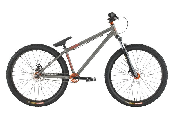 2012 Haro Steel Reserve 1.2 Bike steal12