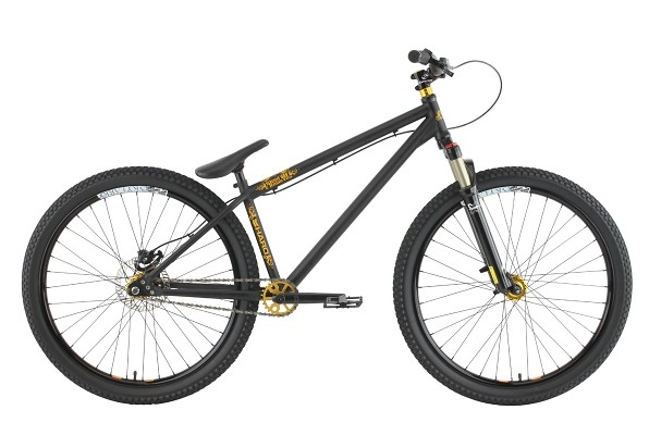 2012 Haro Steel Reserve 1.3 Bike steal13