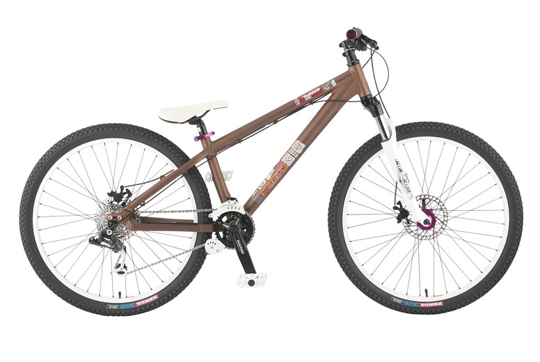 2011 Haro Thread Expert Bike 2011_threadexpert_brown