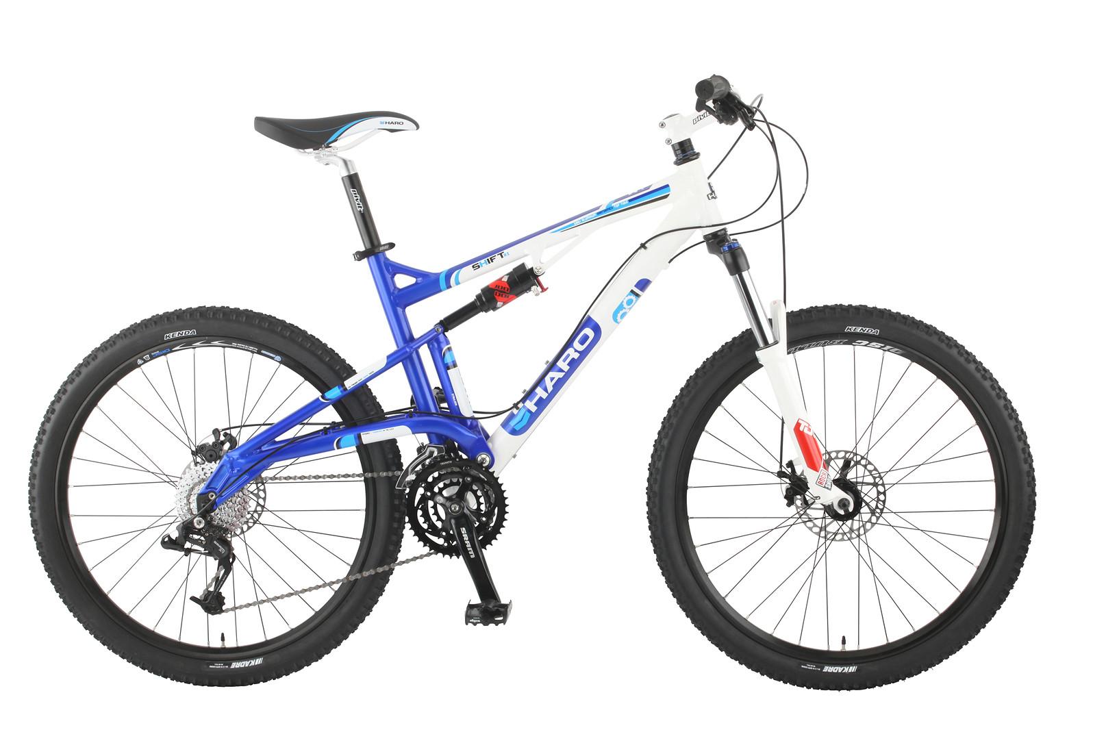 2011 Haro Shift R3 Bike 2011_shiftr3_blue