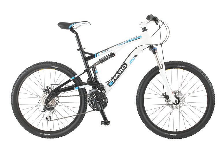 2011 Haro Shift R1 Bike 2011_shiftr1_blk